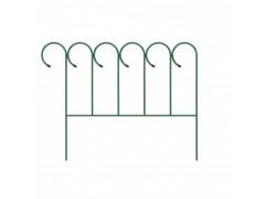 Забор Декоративный (5 секций, длина одной секции 0.7 м) [ФМ462]