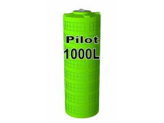Бак пластиковый Pilot G-1000 [ФМ4412]