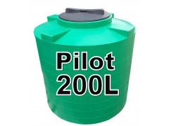 Бак пластиковый Pilot G-200 [ФМ4414]