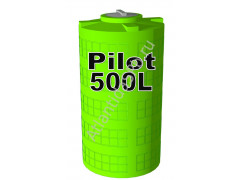 Бак пластиковый Pilot G-500 [ФМ4413]