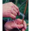 Пленка СВЕТЛИЦА ЧЕРЕНОК, для прививки фоторазрушаемая 80 мкм 2.0 см, 100 пог.м [ФМ3693]