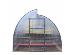Теплица Фазенда-6 Митлайдер стандарт Оц65 НАНО-4 [ФМ5079]