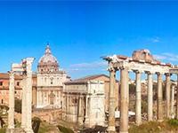 Парники от Рима до дачи