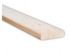 Доска строганная (комплект 12 шт)+лак для дерева [ФМ2498]