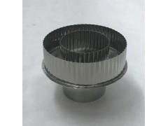 Переходник стартовый D-115/215 мм. 304 нерж. (0,8 мм) [ФМ2537]