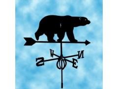 Флюгер Медведь [ФМ3175]