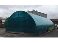 Теплица Фермер-12,6 ПК (образец) [ФМ3845]