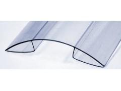 Профиль коньковый на 6-10мм, длина 6м [ФМ400]