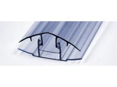 Профиль скреп (крыша+база) на 6-10мм, длина 6м [ФМ402]